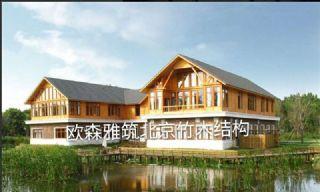 木屋,木别墅,木房子,小木屋,木楼,木长廊,木花架