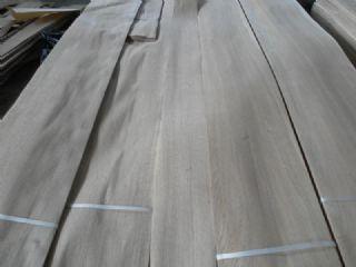 柞木木皮直纹