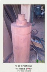 张家港柳桉防腐木价格 柳桉木板材
