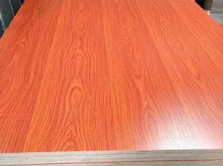 多层板 免漆多层生态板