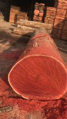 供应进口非洲巴劳木地板料 巴劳木防腐木板材