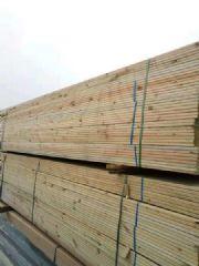 防腐木板材 木方 樟子松进口料批发价格