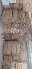 东北楸木板材特价出售