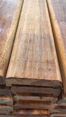 印尼菠萝格板材定做户外防腐木厂家价格