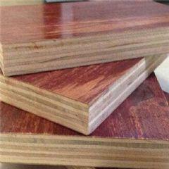 建筑用4*8尺红模板 建筑模板 优质产品
