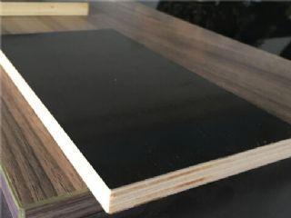 保兴建筑模板建筑覆膜模板平整易脱模
