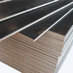 厂家批发清水建筑模板镜面板不开胶不脱膜高层专用建筑