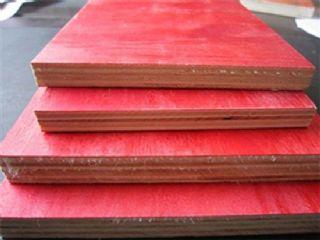 厂家批发建筑模板清水建筑模板高密度防水混凝土建筑模