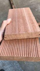 银口木厂家定做任意规格户外地板价格