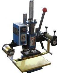 塑胶塑料烫金机皮革烫金机布料竹木制品烫印烫金机商标
