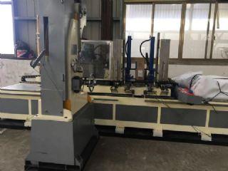 江苏精密锯木机 东巨自动锯木机 厂家直销锯木机