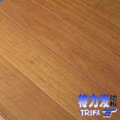 特力发地板-供应印尼桃花芯实木地板