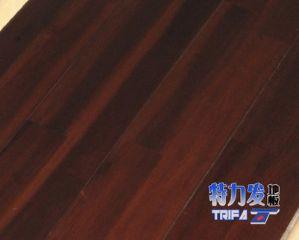 特力发地板-Acacia(黑胡桃色)拼接板