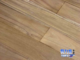 特力发地板-供应相思木地板坯料