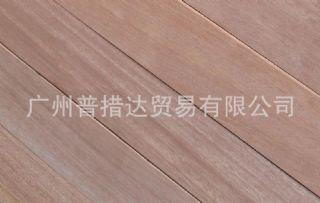 特力发地板-供应玉檀巴劳地板坯料