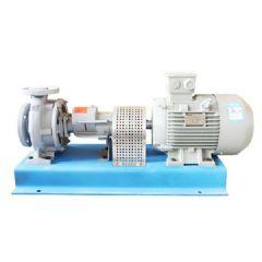 KSB导热油泵