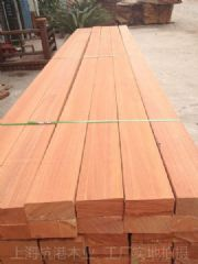 红梢木定制红梢木地板
