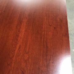 原生态E1刨花板颗粒板免漆板