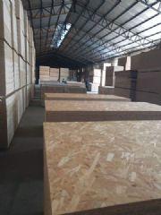 山东松之海木业有限公司厂家专业生产木屋专用欧松板