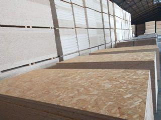 OSB欧松板木屋专用欧松板