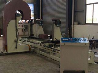 江苏带锯机厂家MJ3110Z全自动带锯机跑车提供