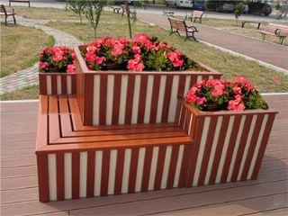 南阳塑木花箱,南阳塑木花箱价格,南阳塑木花箱厂家