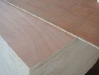双面桃花芯保证胶合板杨木多层板