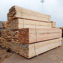 沪兴木业辐射松木方 松木 新西兰松 工地辐射松建筑