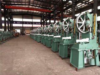 江苏带锯机 立式带锯机木工机械