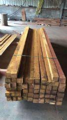 菠萝格硬木加工