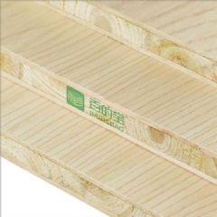 中国10大板材品牌百的宝18mm衣柜板材南山松柏
