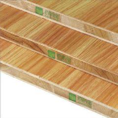 中国10大板材品牌百的宝E0级杉木芯衣柜板金城千里