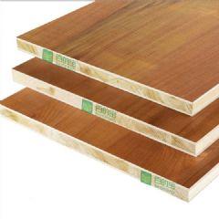 板材10大品牌百的宝衫木芯生态板材衣柜板材宁海初日