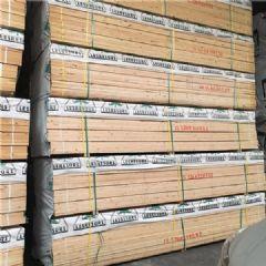 樟子松、辐射松、云杉板材