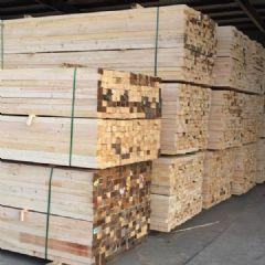 嘉兴杉木方条规格