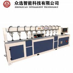 板材加工设备木门门梃机设备