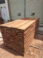 长期供应小叶红檀烘干板材