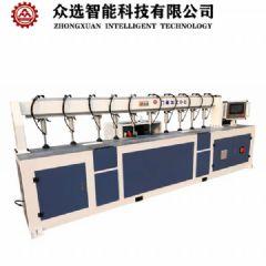实木门生产设备自动木工铣床