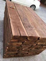 长期供应柬埔寨黑酸枝烘干板材