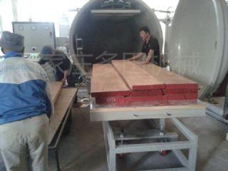 河北10立方木材干燥设备
