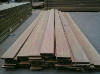 重蚁木防腐木 实木地板料防腐木实木地板