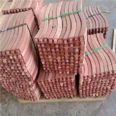 柳桉木厂家加工板材