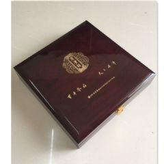 木质茶叶包装盒