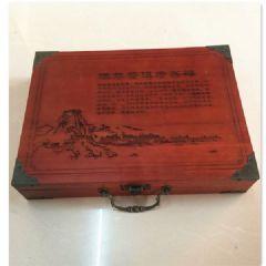 木质工艺品包装盒