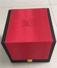 木质月饼包装盒