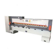 广东广州供应木皮液压式裁切机/薄木皮剪切机