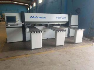 天津供应水泥纤维板自动裁板专用数控电子锯