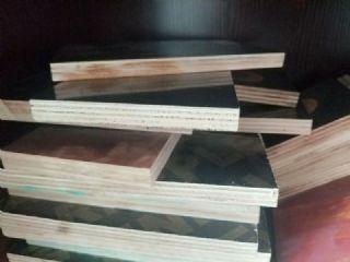 高层建筑用模板 建筑模板厂