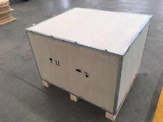 常州木包装箱定制