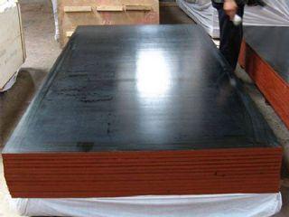 建筑木模板的价格